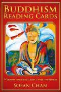 Buddhism Reading Cards - Sofan Chan